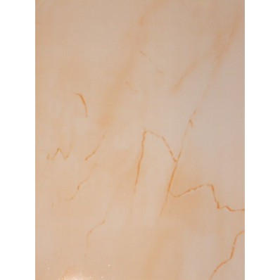 Вагонка мрамор бежевый, 25см, 8мм