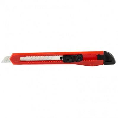 Нож 9*85 мм, выдвижное лезвие, Mtx